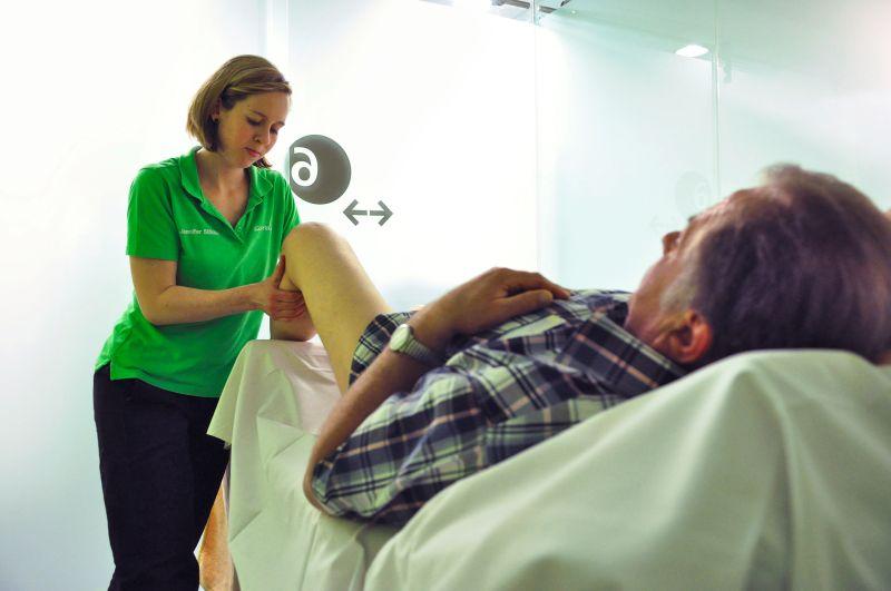 Cardio Plus Physiotherapie
