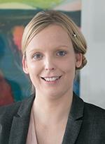 Portrait Diana Knecht, Pflegedirektorin Blaubeuren
