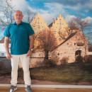 Thomas Koßbiehl in der orthopädischen Zweigpraxis