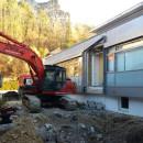 PM Umbau Intensivstation Blaubeuren