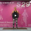 Fitnessvideos auf unserem YouTube-Kanal