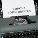 Corona Regeln