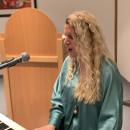 Sandra Schniederjan im Alb-Donau Klinikum Blaubeuren