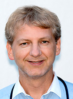 Chefarzt Dr. med. Steffen Briem