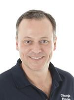 Chefarzt Prof. Dr. med. Michael Kramer