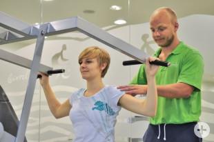 Cardio Plus Training