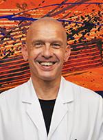 Jürgen Bock, Oberarzt, Alb-Donau Klinikum, Standort Langenau